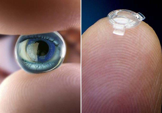 Dispositivo inovador promete acabar para sempre com a necessidade de usar óculos