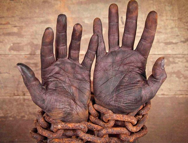 Ferramenta mostra quantos escravos estão trabalhando para você