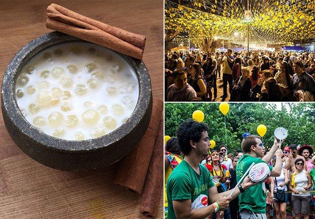 Seleção Hypeness: 15 festas juninas para curtir em São Paulo