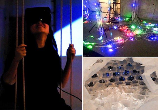 Focada em tecnologia e arte digital, mostra FILE 2015 abre em SP