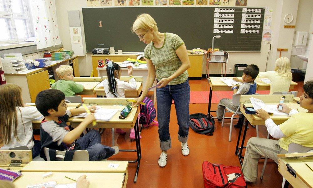 Isso explica porque o ensino na Finlândia é um dos melhores do mundo