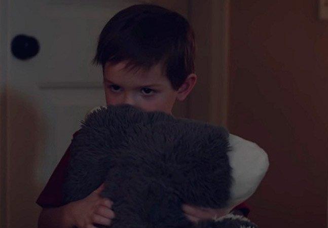 Gadget promete acabar com o pesadelo  das crianças durante o sono