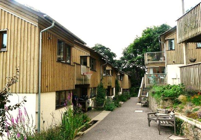 Cohousing: conheça o modelo de moradia sustentável baseado no compartilhamento