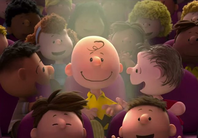 Novo filme de Snoopy e Charlie Brown chega ao Brasil (e o trailer já é apaixonante!)