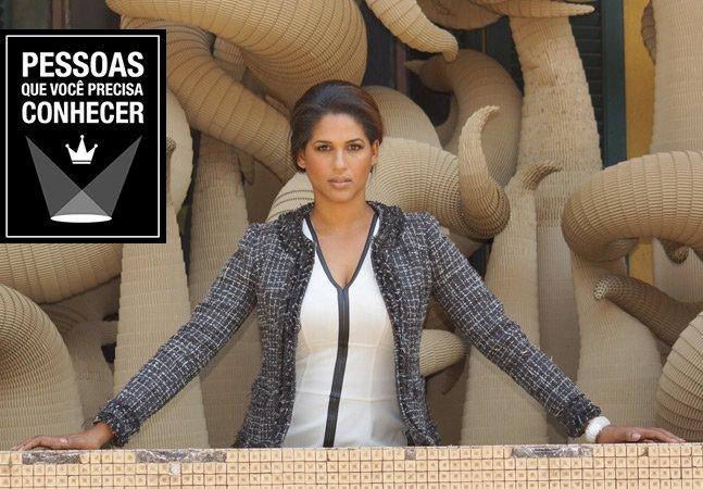 Pessoas que você precisa conhecer #11: Alexandra Loras