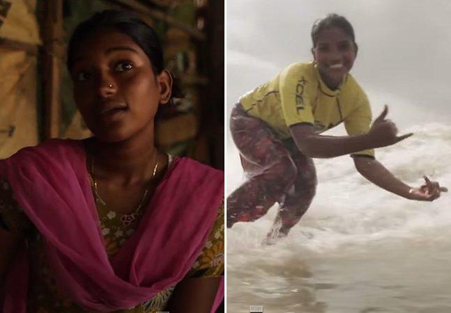 Conheça a primeira surfista do Bangladesh que foi expulsa de casa por recusar a se prostituir