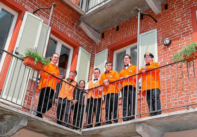 Conheça o primeiro hotel do mundo atendido e gerenciado por jovens com Síndrome de Down
