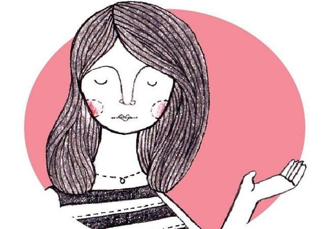 Série de ilustrações divertida mostra como é estar grávida