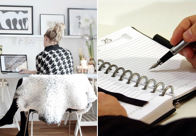 10 dicas para seu home office ser mais produtivo