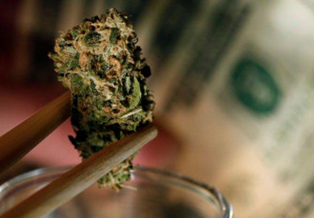 O que os lucros com a venda de maconha legalizada em um estado dos EUA poderiam nos ensinar