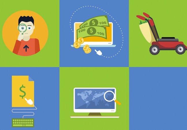 Plataforma inovadora permite alugar objetos de pessoas comuns ao invés de comprar