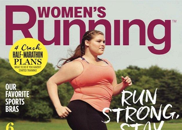 Por que a capa de uma revista de esporte está fazendo tanto sucesso