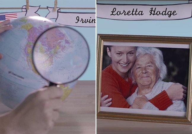 Idosos centenários compartilham os segredos para chegar aos 100 anos