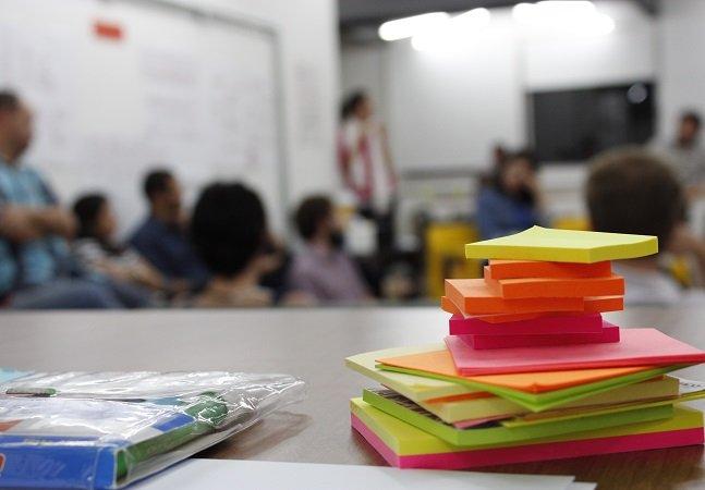 Conheça a escola que te apresenta uma nova forma de pensar