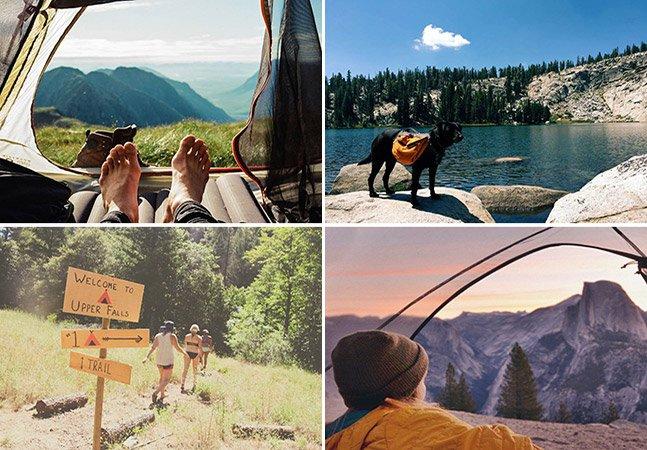 Hipcamp: conheça o Airbnb dos viajantes que preferem acampar