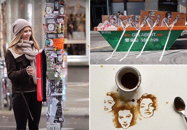 5 projetos que misturam arte e tecnologia para te inspirar a melhorar o portfólio