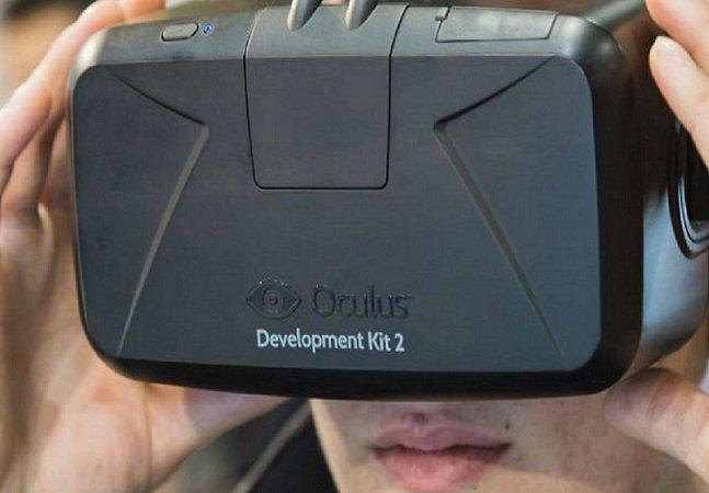 Cientistas usam realidade virtual para tratar problemas de saúde mental