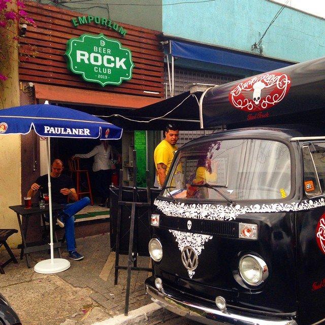 beer rock club