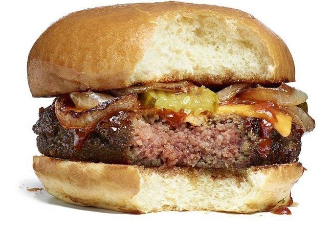 Empresa de hambúrguer vegano  recusa oferta de compra do Google  por 300 milhões de dólares