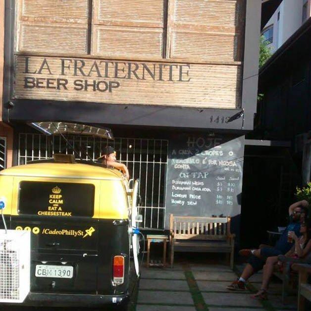 lafraternite