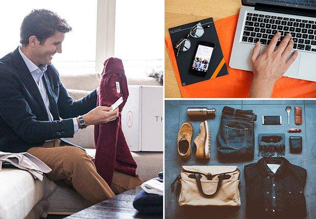Serviço inovador arruma a sua mala de viagem para você