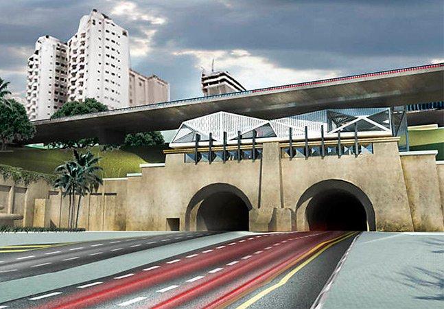 Av. Paulista vai ser fechada pra veículos novamente e ganha mirantes com café e restaurantes