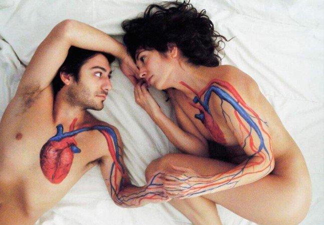O que acontece no nosso corpo quando nos apaixonamos?