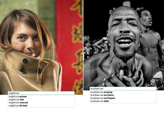 Projeto mostra o que o mundo pensa dos brasileiros e de outros povos