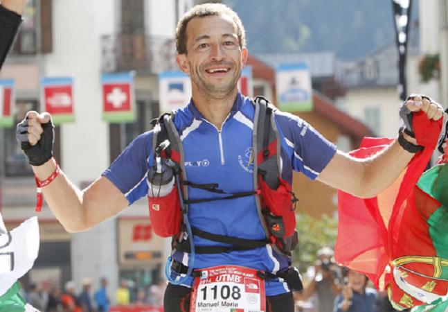 Homem corre 330 km para realizar o sonho de 3 crianças doentes