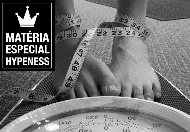 Precisamos falar sobre transtornos alimentares
