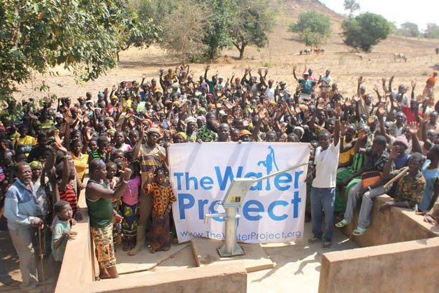 the water project7