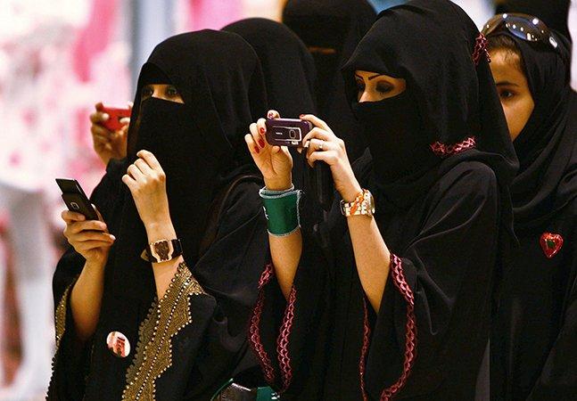 Igualdade: a partir de dezembro, mulheres poderão votar e se candidatar a eleições na Arábia Saudita