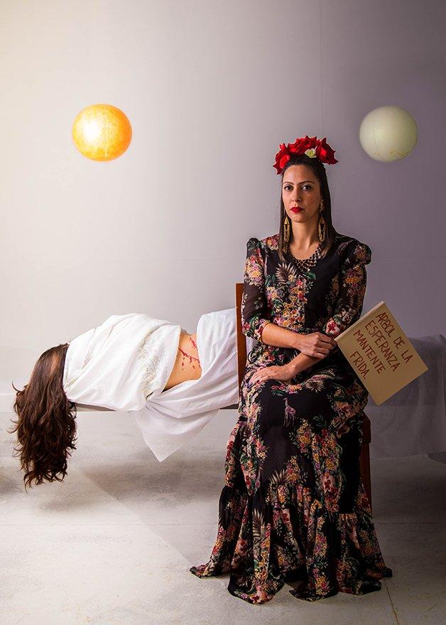 Arbol de la esperanza - Lia Matias