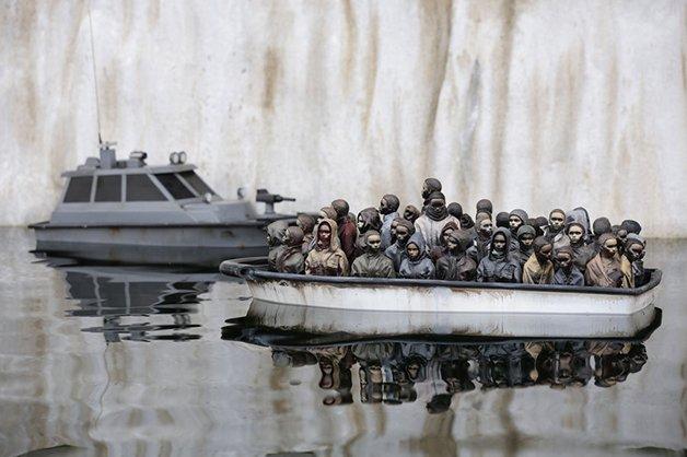BanksyDisma2