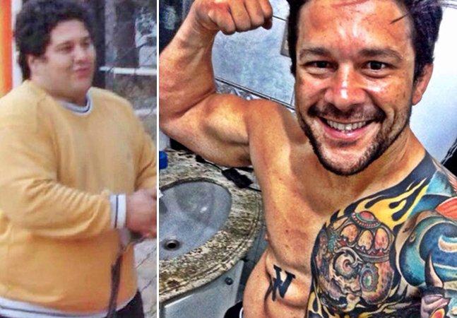 Depois de perder 56 quilos, personal abre academia somente para gordinhos