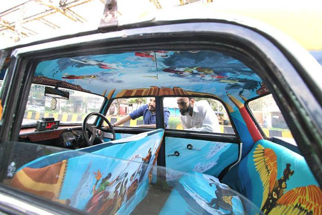 TaxiFabric9