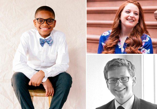 Seleção Hypeness: 10 crianças e adolescentes empreendedores que vão inspirar você a criar seu próprio negócio