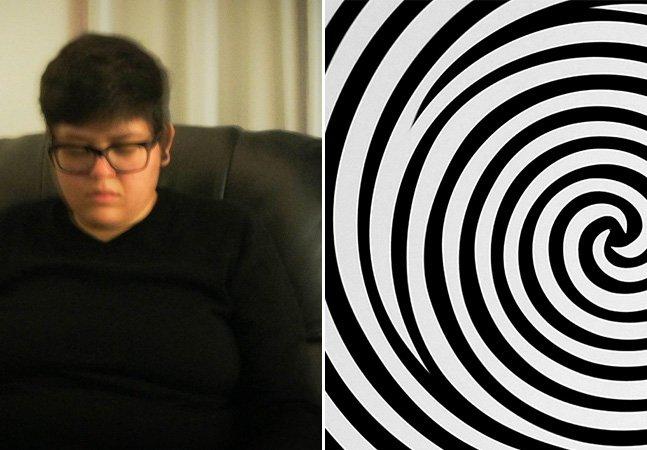 O que aconteceu comigo quando fui em uma sessão de hipnose pela primeira vez