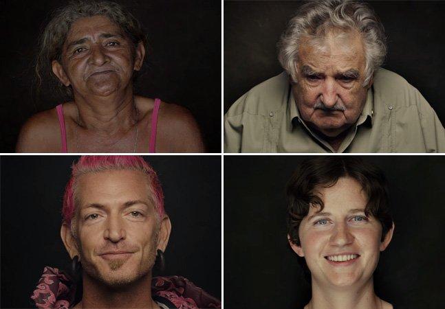 Documentário inspirador disponível no YouTube investiga as dores e amores de sermos humanos