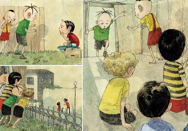 """""""Turma da Mônica"""" é lançada em incrível coleção de livros ilustrados"""