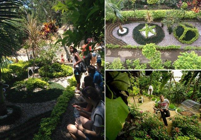 Como moradores do RJ transformaram lixão em um parque ecológico premiado internacionalmente