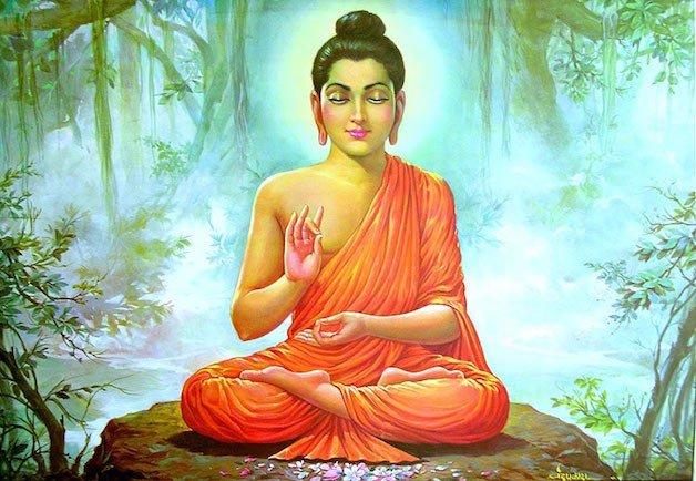 vipassana_buda