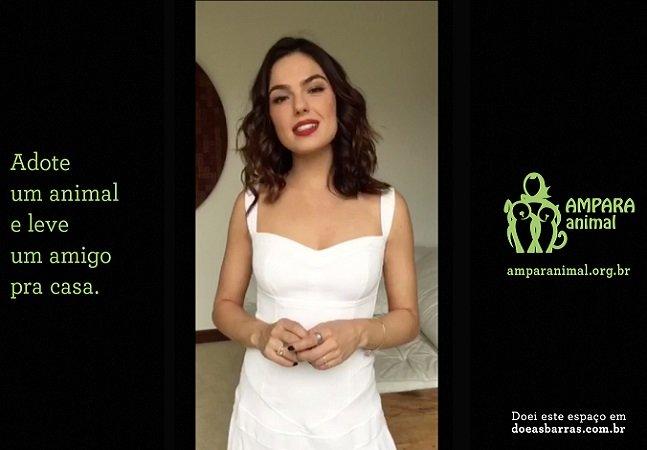 Campanha criativa utiliza barras pretas dos vídeos verticais no YouTube para ajudar ONGs pelo Brasil