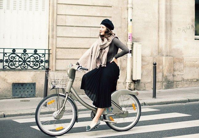 França vai pagar para pessoas que forem de bike para o trabalho