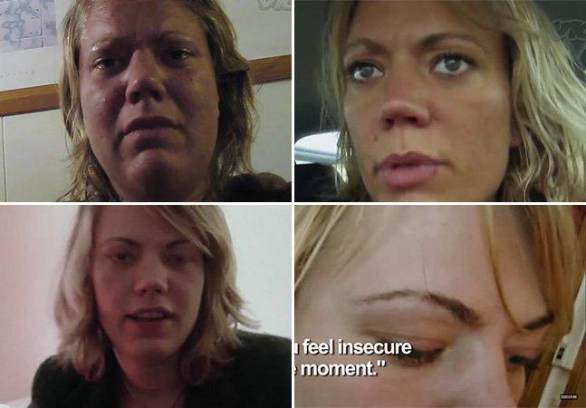 Ao longo de 8 anos, mulher cria vídeo intimista para mostrar sua luta contra doença mental