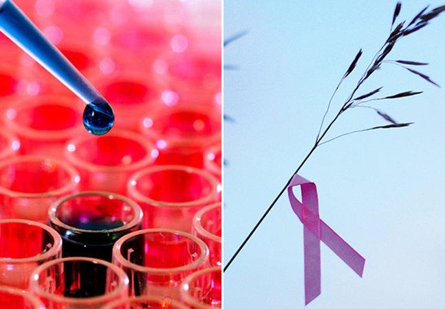 Novo exame de sangue poderia detectar câncer de mama 5 anos antes do seu desenvolvimento