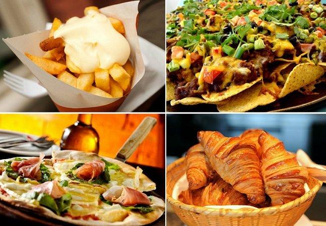 8 comidas com origens diferentes daquelas que você imaginava