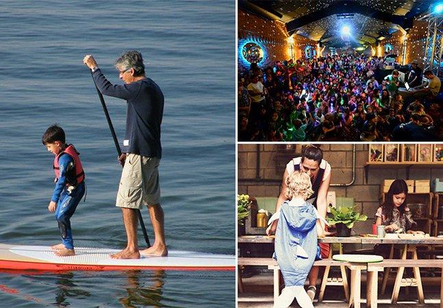 Seleção Hypeness: 25 lugares para se divertir e aproveitar o Dia das Crianças em SP