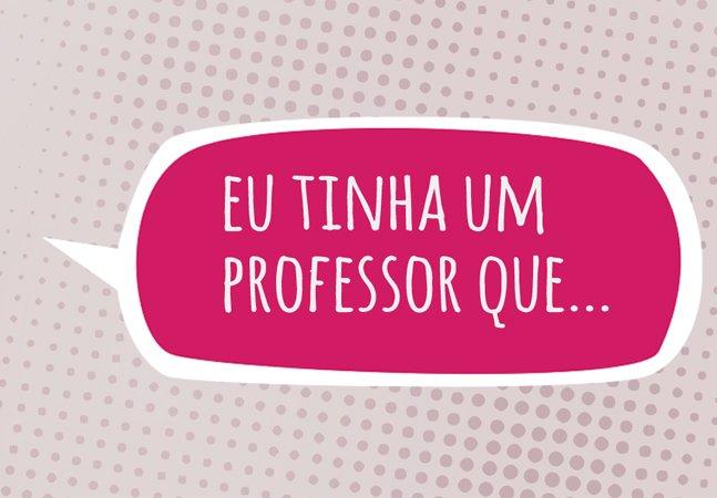 Página no Facebook denuncia abuso sexual vindo de professores nas escolas brasileiras