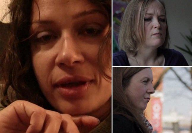 Apresentadora desabafa em vídeo após sofrer 5 abortos espontâneos
